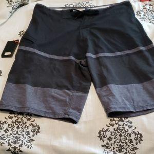 Burnside men's swimming trunks